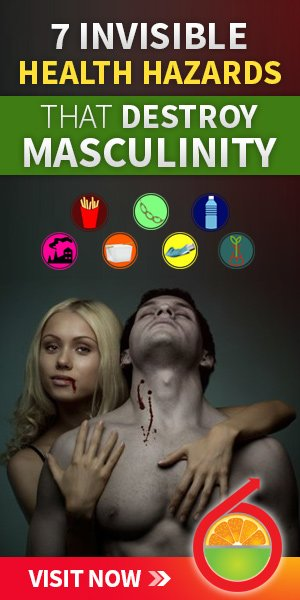 7 Invisible Health Hazards that destroy Masculinity