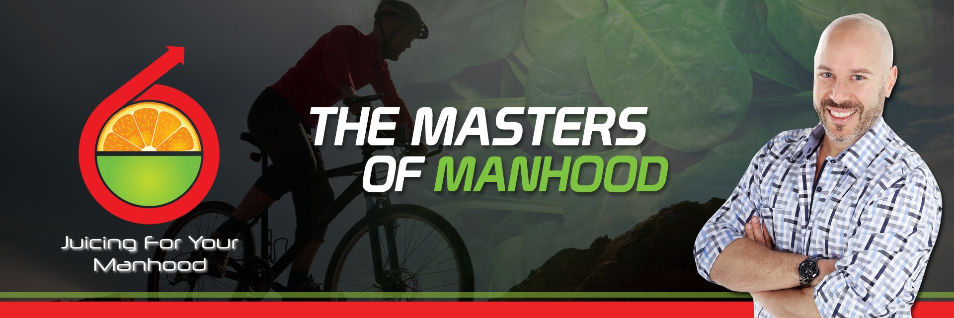 Masters of Manhood private Facebook group