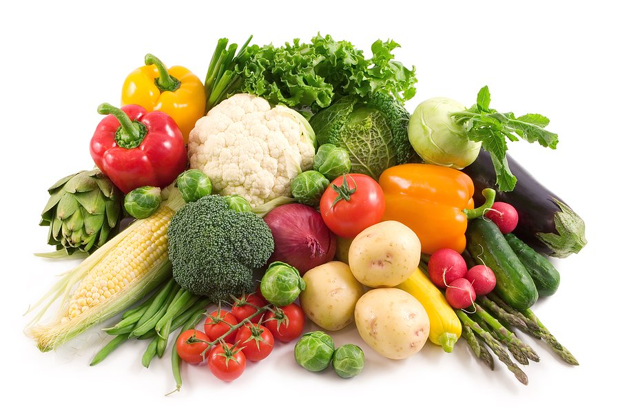 vegetables for male sexual health