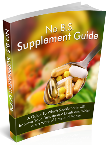 guide to supplementation: A Guide to Which Supplements will Improve Your Testosterone Levels and Which are a Waste of Time and Money